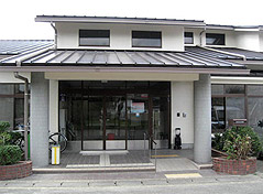宇治市木幡福祉センター